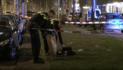 Man doodgeschoten in Rotterdam-Zuid (UPDATE)