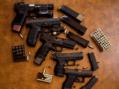 Tot 7 jaar cel voor heroïne- en wapentransport