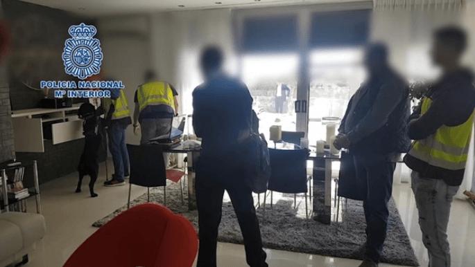 NL-er opgepakt in Spanje voor witwassen 80 miljoen aan drugsgeld