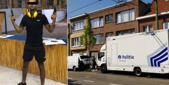 Nog een arrestatie voor Antwerpse wapenvoorraad