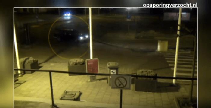 Justitie looft beloning uit in zaak Amsterdamse schietpartij