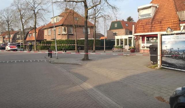 Amsterdammer aangehouden om handgranaat in Zeist