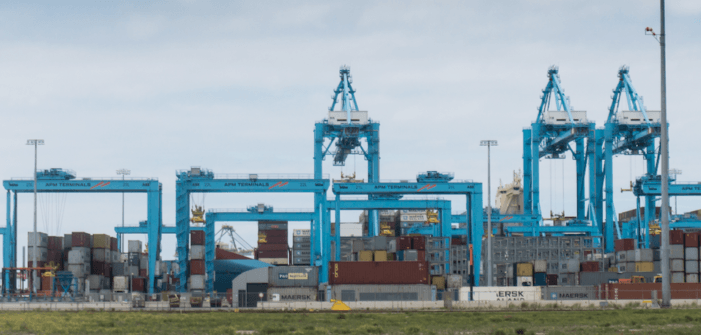 Medewerkers containerbedrijven gestraft voor cokesmokkel