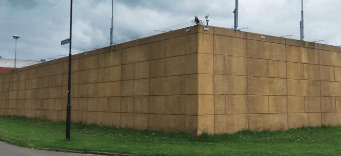 Reconstructie: de overplaatsing van Dino Soerel