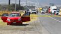 8493 moorden in eerste kwartaal in Mexico