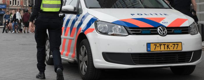 Utrechter aangehouden voor plaatsen explosief