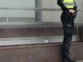 'Lid No Surrender neergeschoten in Amsterdam'