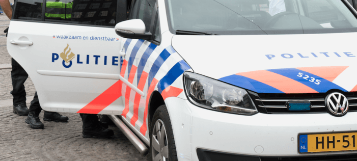 Man in Eindhoven gewond na schietpartij