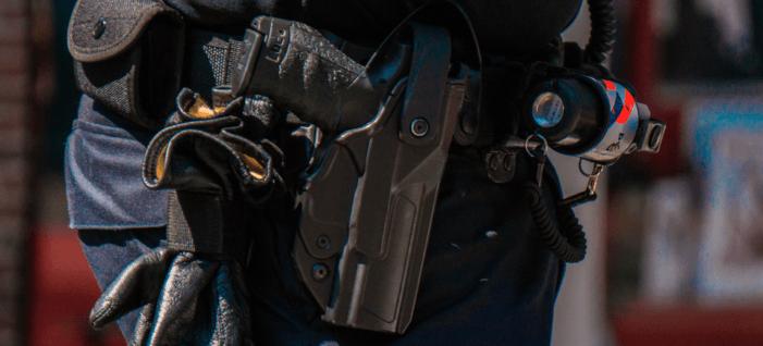 Politie schiet man neer in Eindhoven