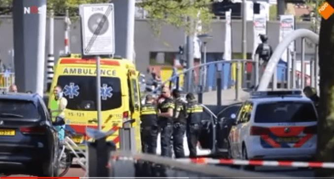 Haagse messteker werd 'gestuurd door de duivel'
