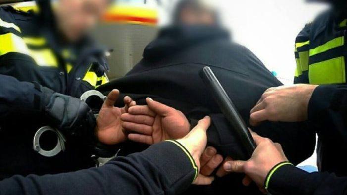 Gewonde bij schietpartij in Rotterdam