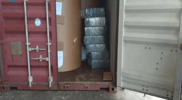 Cocaïne met bestemming Antwerpen gepakt in Brazilië