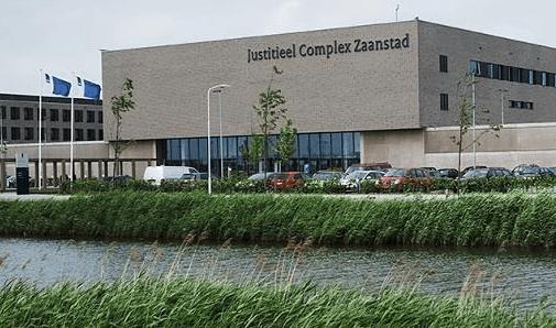 Contrabande ontdekt in PI Zaanstad