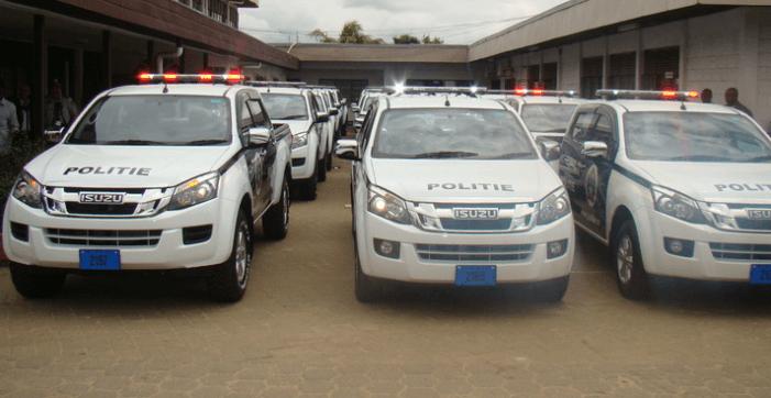 13 verdachten ontsnapt uit Surinaams cellenhuis