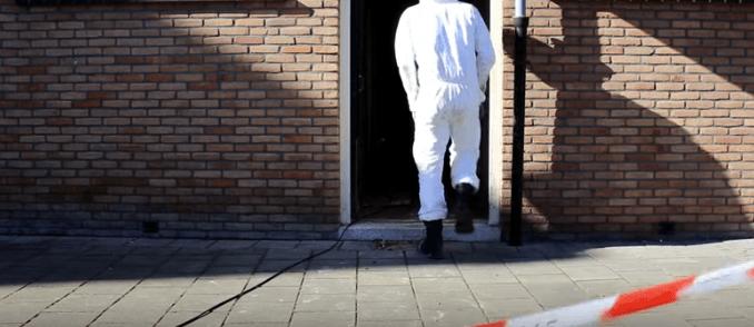 Man aangehouden na schietpartij in Rotterdam
