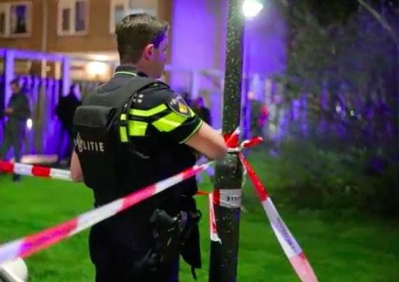 Vrouw doodgeschoten in Mijdrecht (UPDATE2)