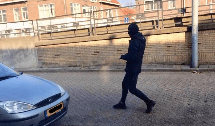 Man doodgeschoten in Eindhoven (UPDATE – beeld van schutter?)