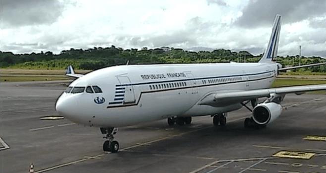 'Frankrijk neemt maatregelen tegen Surinaamse cocaïne'
