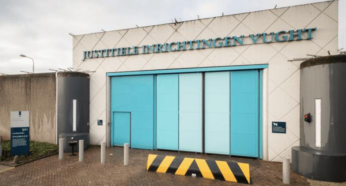 Extra beveiligingsmaatregelen rondom PI Vught
