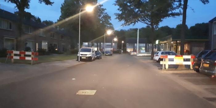 Politie vindt verdachte zaken bij controle 60 spookwoningen