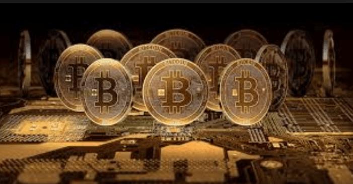 Tot 2,5 jaar cel voor echtpaar dat voor miljoenen euro's in bitcoins handelde