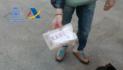 Vijf ton cocaïne in haven van Barcelona (VIDEO)