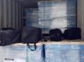 Cocaïne bestemd voor Rotterdam en Antwerpen onderschept