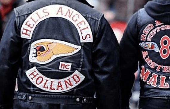 Fries opgepakt vanwege schenden contactverbod Hells Angels