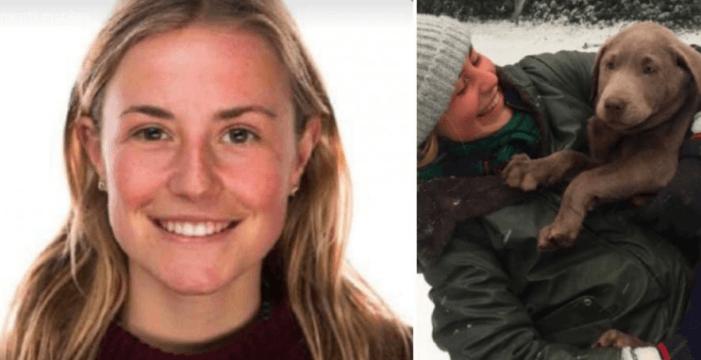 Lichaam vermiste Julie van Espen gevonden