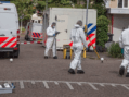 'Amsterdammer wordt vervolgd voor liquidatie Amsterdam-Osdorp' (UPDATE)