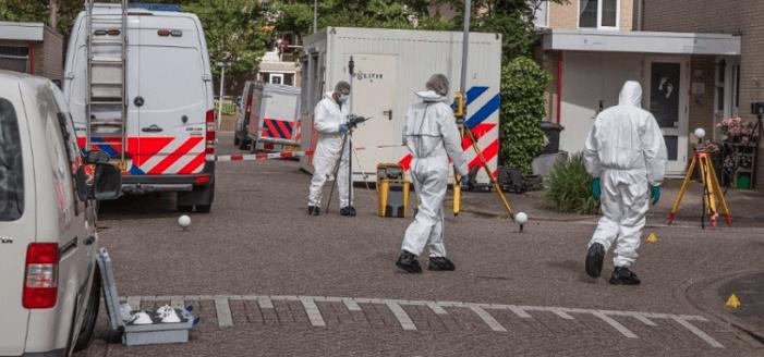 Nieuwe verdachten in Amsterdams liquidatie-onderzoek