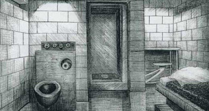 Gevangenis-killer in VS overleden