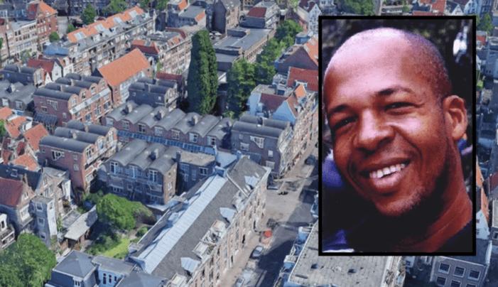 Getuige gegijzeld in moordzaak Van Dillenburg