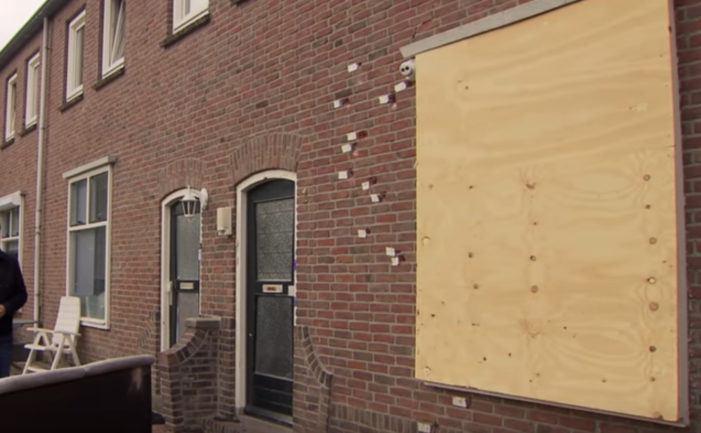 'Verdachte moordpogingen Enschede bedreigd in cel'