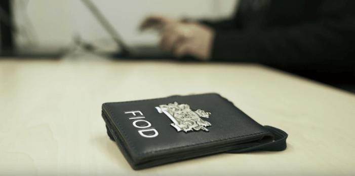 FIOD grijpt in bij fraude met mondkapjes