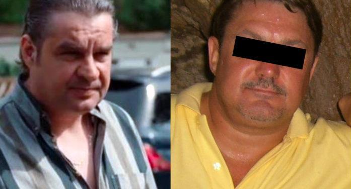 Drugscrimineel Janus van W. meldt zich bij politie als 'Ferry Bouman' (UPDATE)