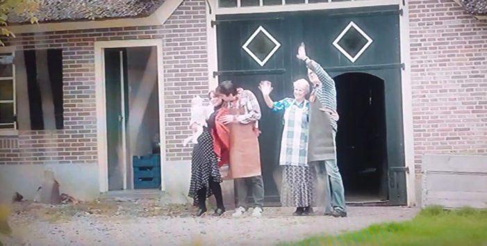 Gerbrands: Nederlands oudste xtc-lab (VIDEO)
