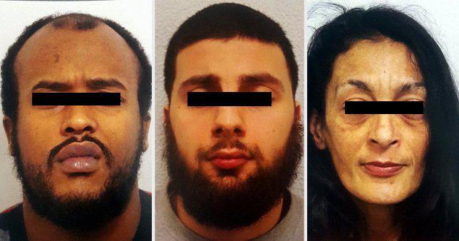 Bizarre ontvoering in Engeland