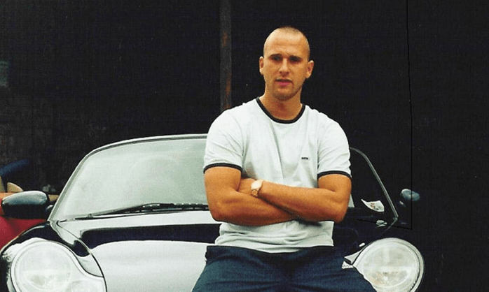 Gangster na 16 jaar gepakt voor horrormoord
