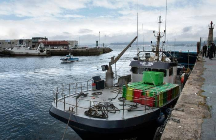 2,5 ton cocaïne uit Suriname onderschept bij Azoren