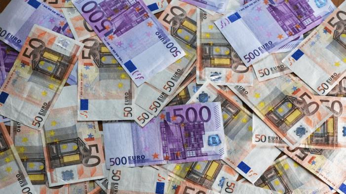 Nederlander met cash geld gepakt in Ierland