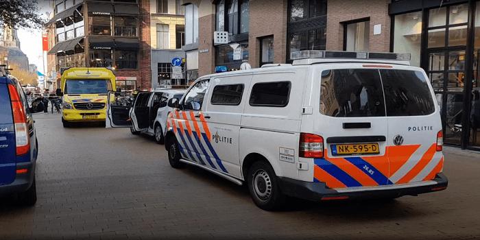 Groninger verdacht van poging tot moord op agenten