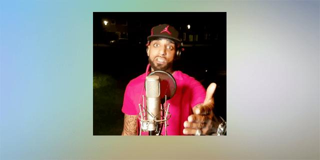 Rapper aangehouden voor ensceneren liquidatiepoging