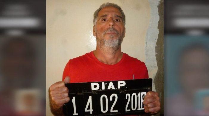 Most wanted maffia kopstuk gepakt in Brazilië