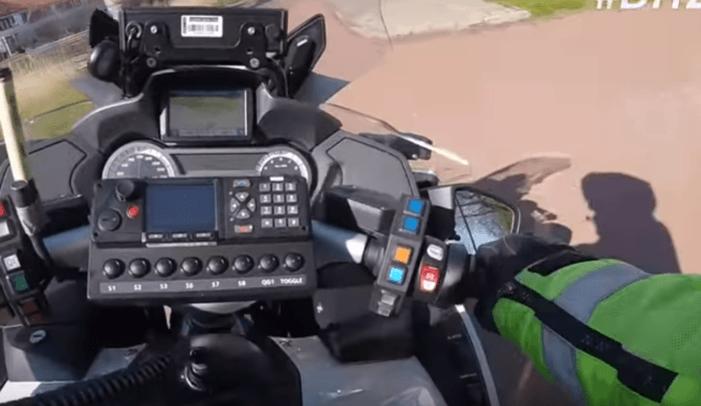 'Tram tegenhouden' (VIDEO)