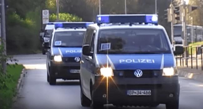 Betrokkenen bij Duitse plofkraken veroordeeld