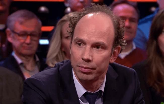 Persconferentie Sander Janssen over het Holleeder-vonnis (VIDEO)