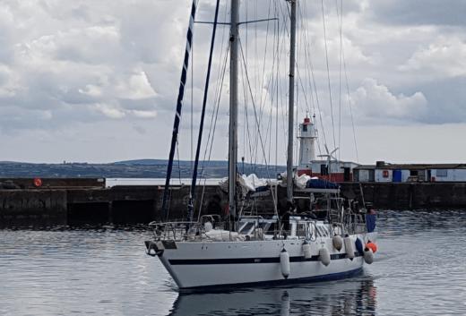 Nederlander krijgt 16 jaar voor cokesmokkel op zeilboot (UPDATE)