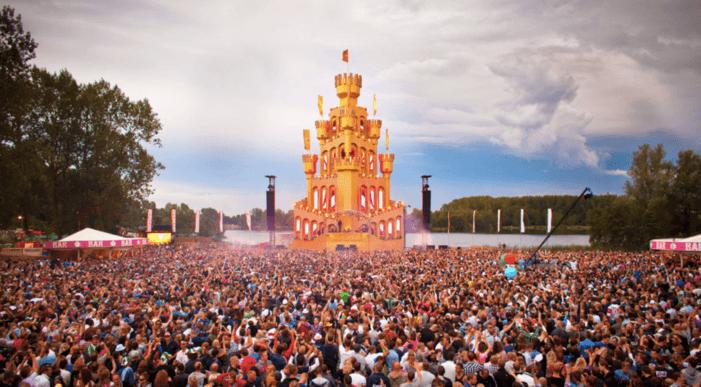 Drugsbestrijding: minister wil minder festivals
