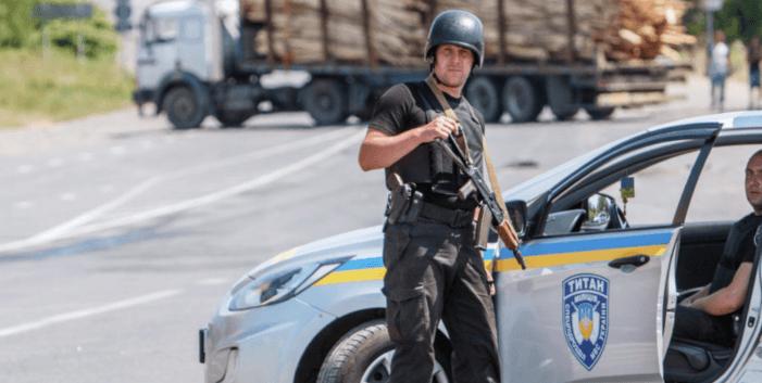 Nederlandse Surinamer vast om cocaïnetransport in Oekraïne (UPDATE2)
